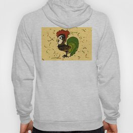 THE CHOOK Hoody