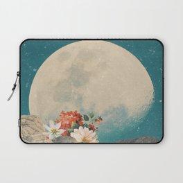 HIGH BY THE BEACH Laptop Sleeve