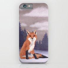 Lone Fox Slim Case iPhone 6s