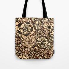 MyFantasticGarden Tote Bag