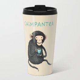 Chimpantea Travel Mug