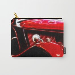 Ford V8 Carry-All Pouch