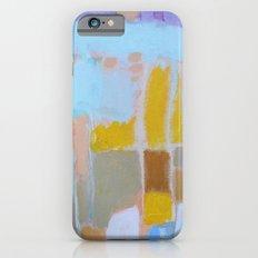 Fruit and Lavender iPhone 6s Slim Case