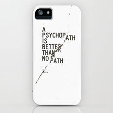 Psychopath Slim Case iPhone (5, 5s)
