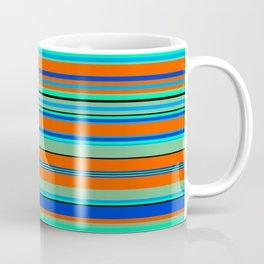 Stripes-005 Coffee Mug