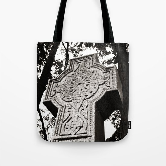 Celtic memories Tote Bag