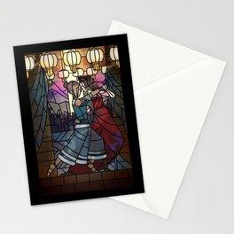 Korrasami - Let's dance Stationery Cards