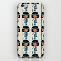 army iPhone & iPod Skins featuring Army pattern by Rceeh