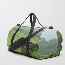 Salalah Oman 9 Duffle Bag