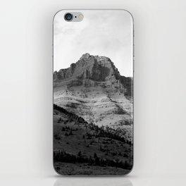 Lone Mountain iPhone Skin