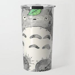 Toto Ro Travel Mug