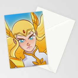 She-Ra The Princess of Power Stationery Cards