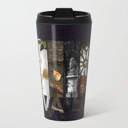 Savannah Photo Panel Travel Mug