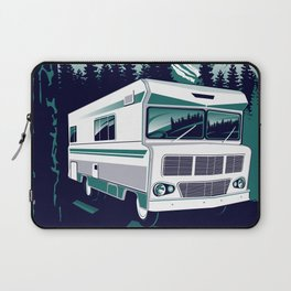 rv there yet? Laptop Sleeve