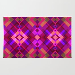 Colorful Spring Rug