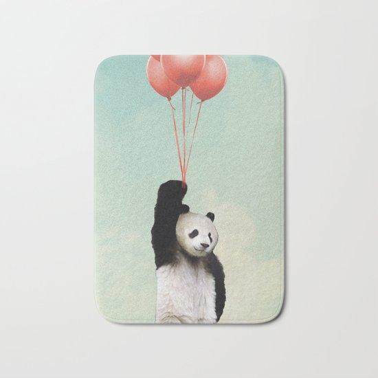 Pandalloons ''' Bath Mat