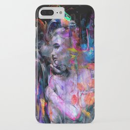 Inner Wave iPhone Case