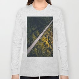 Less is More Long Sleeve T-shirt