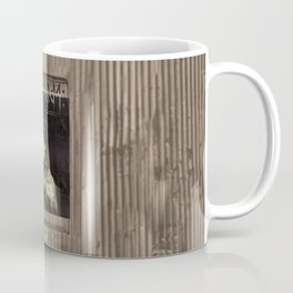 NORWEGIAN BLACK METAL - TAAKE Coffee Mug