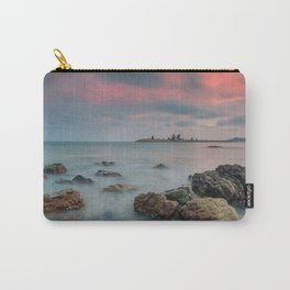 sea nature beach 4 Carry-All Pouch