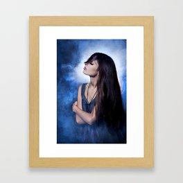 Heavenly Peace I Framed Art Print
