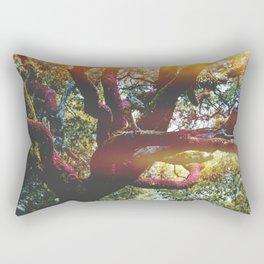 Composición No. 9 Rectangular Pillow