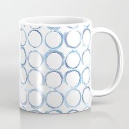 Blue Eclipse Coffee Mug