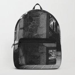 The Doorway Backpack