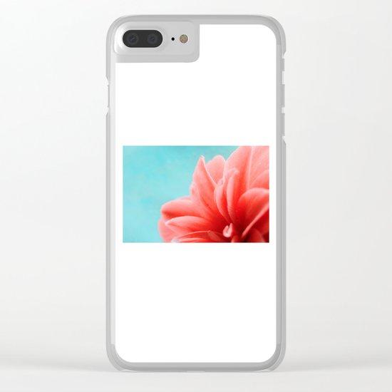 Majestic Clear iPhone Case