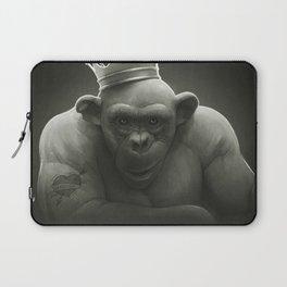 King Laptop Sleeve
