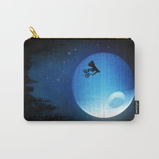 Let's have fun Carry-All Pouch