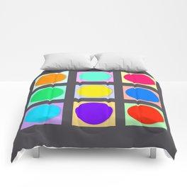 Dotty Comforters