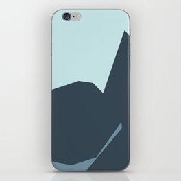 Chimneys iPhone Skin