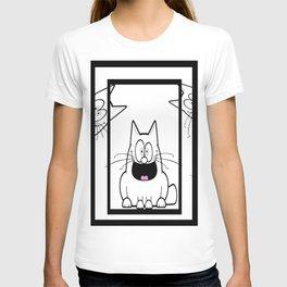 Derrup Kat T-shirt