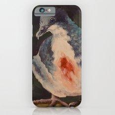 Bleeding Heart Dove Slim Case iPhone 6s