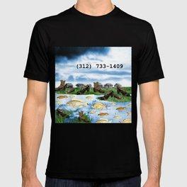 CALL PAYLESS T-shirt