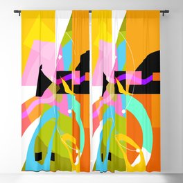 New Day Blackout Curtain