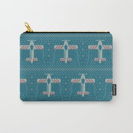Winter Flying Carry-All Pouch