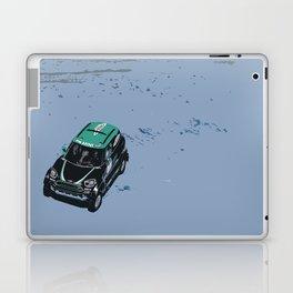 [Mini] John_Cooper_Works_Rally Laptop & iPad Skin
