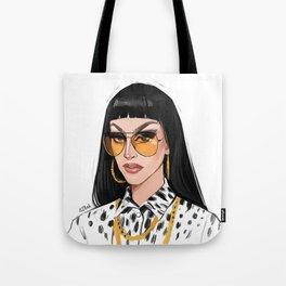 Aquaria Tote Bag
