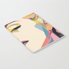 Madonna Notebook