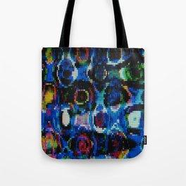 OO)) Tote Bag