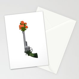 Shoot love Stationery Cards