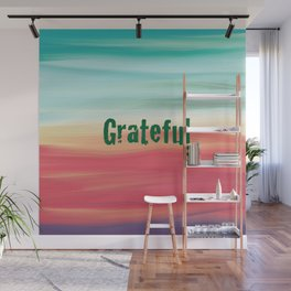 color Wall Mural