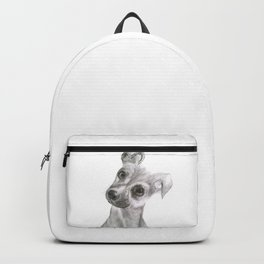 Chihuahua Dog Backpack