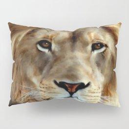 LION - Aslan Pillow Sham