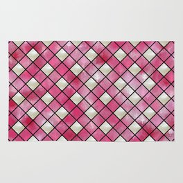 Pink Bliss Rug