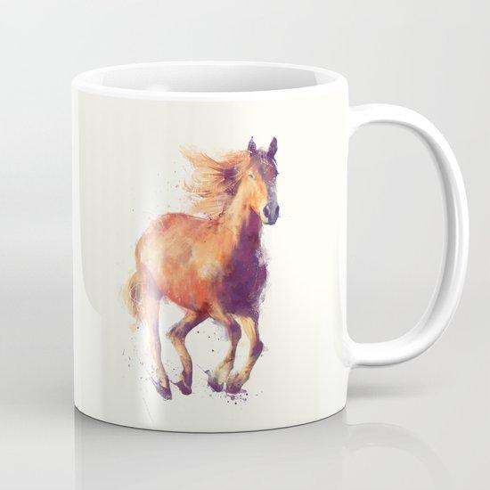 Horse // Boundless Mug