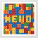Legos by paodesigns