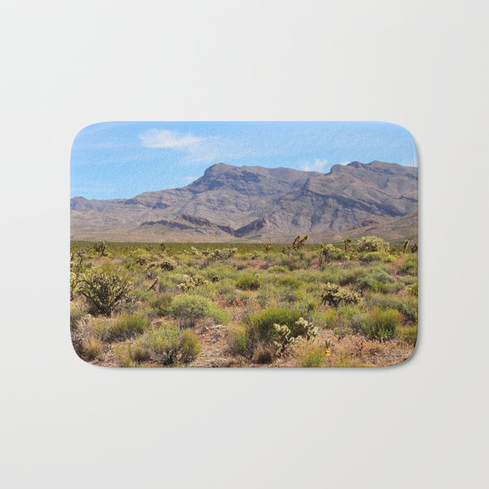 Painted Desert - I Bath Mat